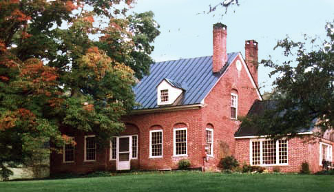 Zuill Ancesteral Home in Grafton, Vermont