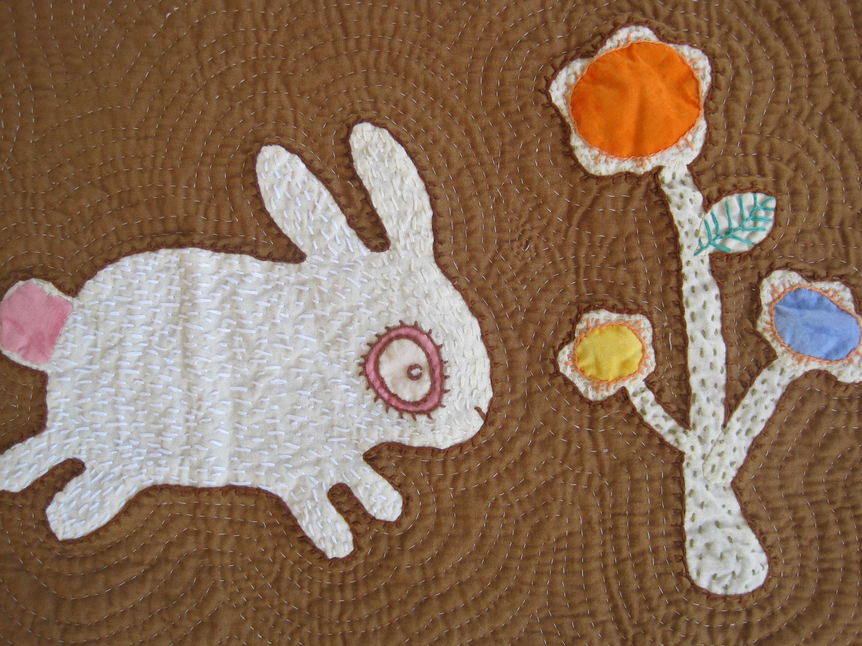 rabbit a andrea zuill s blog